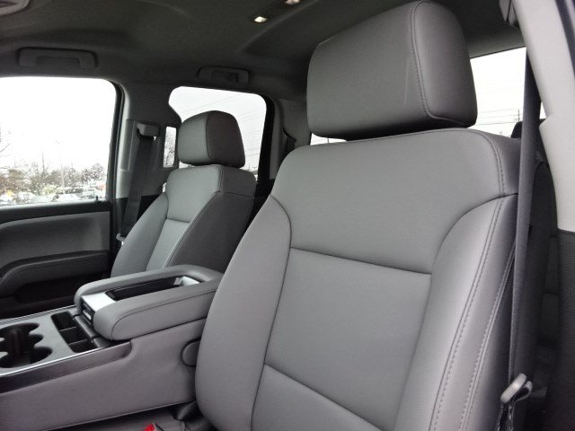 2019 Silverado 2500 Double Cab 4x2,  Knapheide Service Body #M1133422 - photo 11
