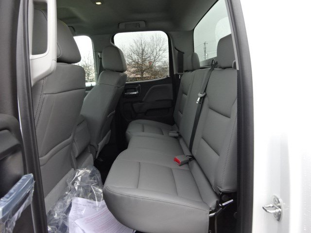 2019 Silverado 2500 Double Cab 4x2,  Knapheide Service Body #M1133422 - photo 13
