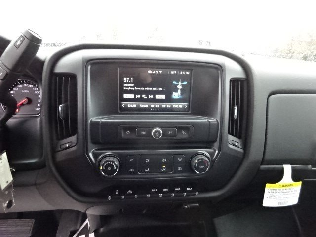 2019 Silverado 2500 Double Cab 4x2,  Knapheide Service Body #M1133422 - photo 16
