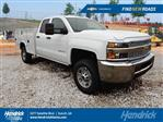 2019 Silverado 2500 Double Cab 4x2,  Knapheide Service Body #M1133422 - photo 1