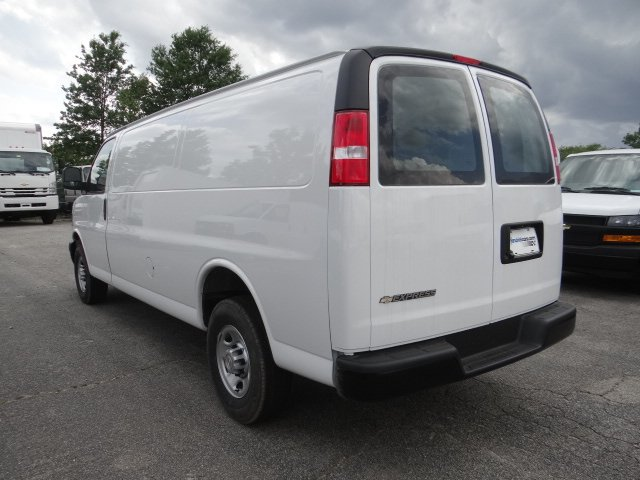 2019 Express 2500 4x2, Adrian Steel Commercial Shelving Upfitted Cargo Van #M1190577 - photo 3