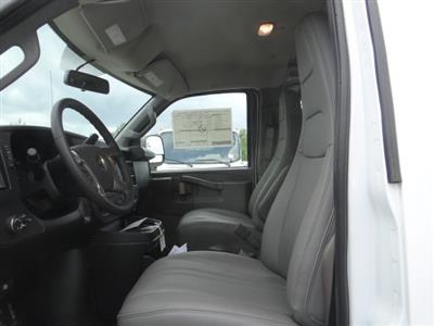 2019 Express 2500 4x2, Adrian Steel Commercial Shelving Upfitted Cargo Van #M1190577 - photo 12