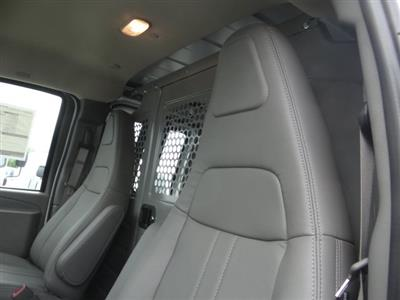 2019 Express 2500 4x2, Adrian Steel Commercial Shelving Upfitted Cargo Van #M1190577 - photo 15