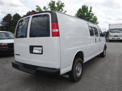 2019 Express 2500 4x2, Adrian Steel Commercial Shelving Upfitted Cargo Van #M1190577 - photo 8