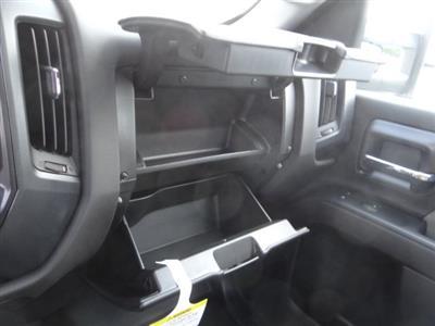 2019 Silverado 2500 Double Cab 4x2, Reading SL Service Body #M1195082 - photo 17