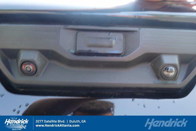 2021 Chevrolet Silverado 2500 Crew Cab 4x4, Pickup #M11956A - photo 10