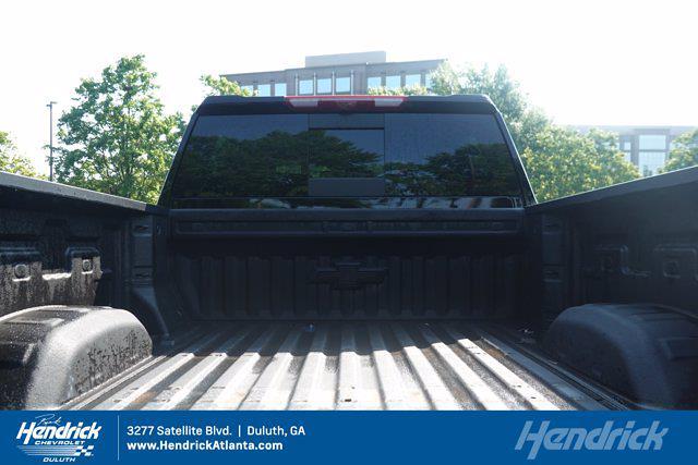 2021 Chevrolet Silverado 2500 Crew Cab 4x4, Pickup #M11956A - photo 3