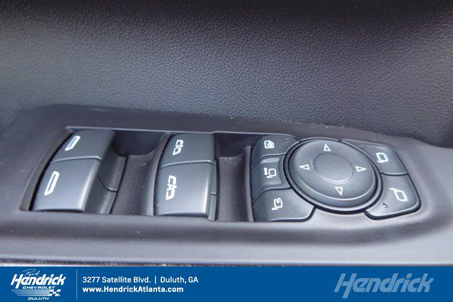 2021 Chevrolet Silverado 2500 Crew Cab 4x4, Pickup #M11956A - photo 15