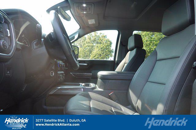 2021 Chevrolet Silverado 2500 Crew Cab 4x4, Pickup #M11956A - photo 18