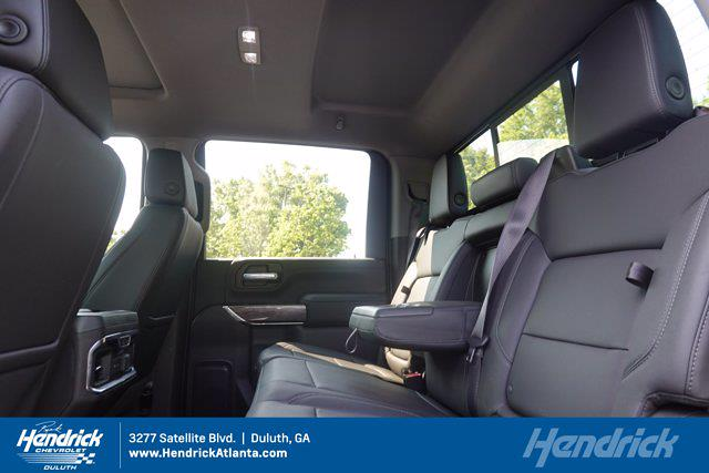 2021 Chevrolet Silverado 2500 Crew Cab 4x4, Pickup #M11956A - photo 21