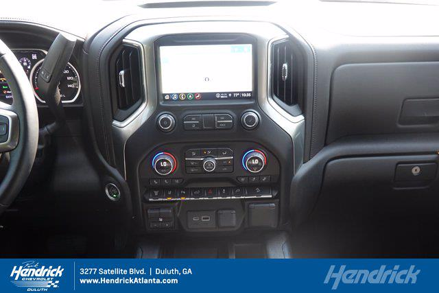 2021 Chevrolet Silverado 2500 Crew Cab 4x4, Pickup #M11956A - photo 26