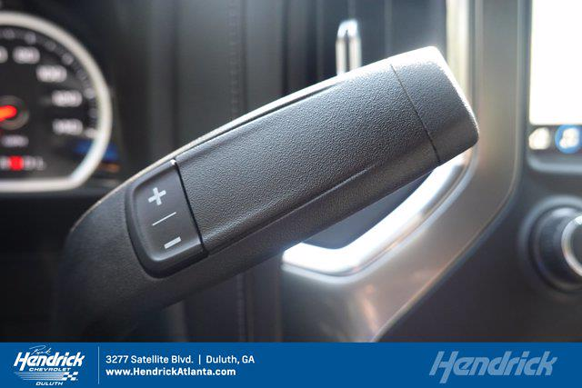 2021 Chevrolet Silverado 2500 Crew Cab 4x4, Pickup #M11956A - photo 33