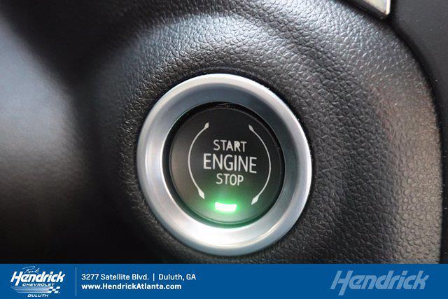 2021 Chevrolet Silverado 2500 Crew Cab 4x4, Pickup #M11956A - photo 36