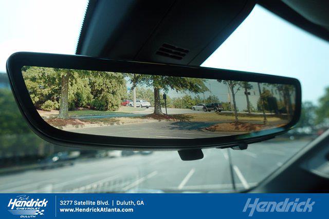 2021 Chevrolet Silverado 2500 Crew Cab 4x4, Pickup #M11956A - photo 40
