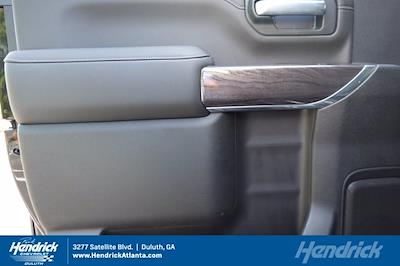 2021 Chevrolet Silverado 2500 Crew Cab 4x4, Pickup #M11956A - photo 17