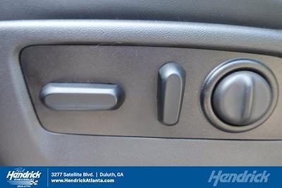 2021 Chevrolet Silverado 2500 Crew Cab 4x4, Pickup #M11956A - photo 19