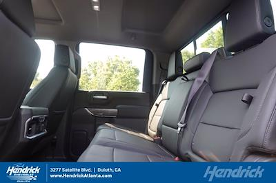 2021 Chevrolet Silverado 2500 Crew Cab 4x4, Pickup #M11956A - photo 20