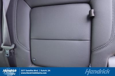 2021 Chevrolet Silverado 2500 Crew Cab 4x4, Pickup #M11956A - photo 22