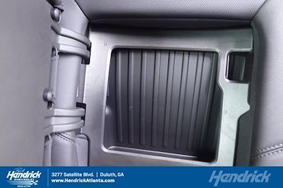 2021 Chevrolet Silverado 2500 Crew Cab 4x4, Pickup #M11956A - photo 23