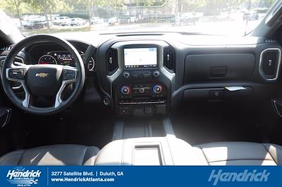 2021 Chevrolet Silverado 2500 Crew Cab 4x4, Pickup #M11956A - photo 24