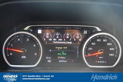 2021 Chevrolet Silverado 2500 Crew Cab 4x4, Pickup #M11956A - photo 29