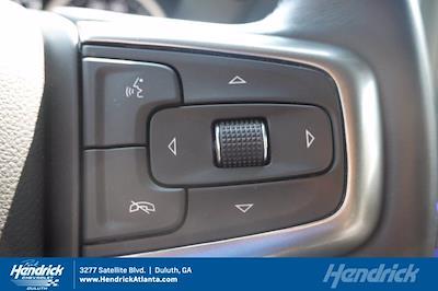 2021 Chevrolet Silverado 2500 Crew Cab 4x4, Pickup #M11956A - photo 31