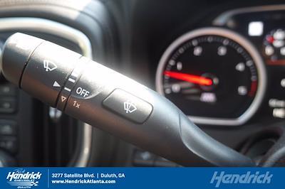 2021 Chevrolet Silverado 2500 Crew Cab 4x4, Pickup #M11956A - photo 32