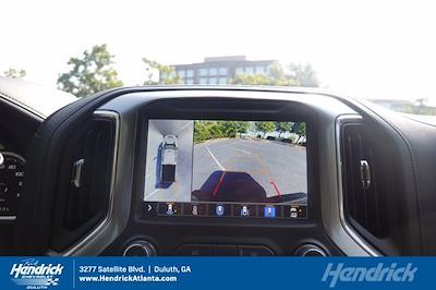 2021 Chevrolet Silverado 2500 Crew Cab 4x4, Pickup #M11956A - photo 37