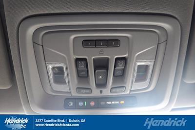 2021 Chevrolet Silverado 2500 Crew Cab 4x4, Pickup #M11956A - photo 39