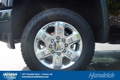 2021 Chevrolet Silverado 2500 Crew Cab 4x4, Pickup #M11956A - photo 41