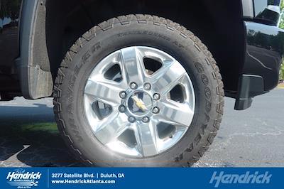 2021 Chevrolet Silverado 2500 Crew Cab 4x4, Pickup #M11956A - photo 44