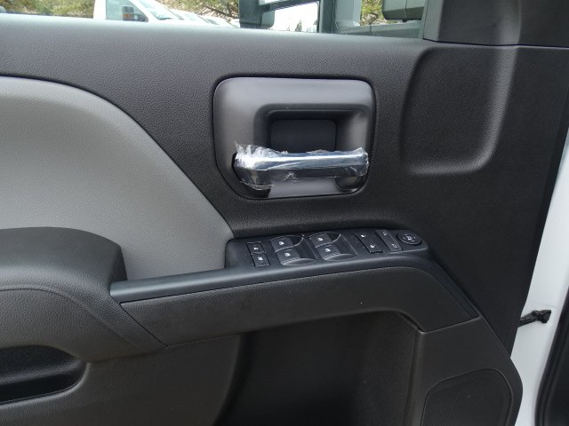 2019 Silverado 2500 Double Cab 4x2, Monroe MSS II Service Body #M1210509 - photo 13