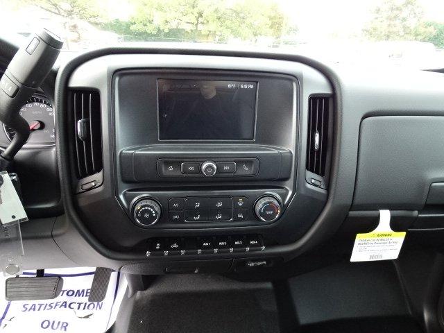 2019 Silverado 2500 Double Cab 4x2, Monroe MSS II Service Body #M1210509 - photo 16