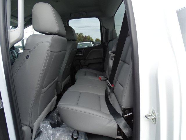 2019 Silverado 2500 Double Cab 4x2, Monroe MSS II Service Body #M1210509 - photo 9