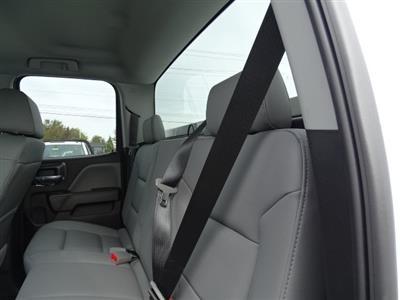 2019 Silverado 2500 Double Cab 4x2, Monroe MSS II Service Body #M1210509 - photo 10