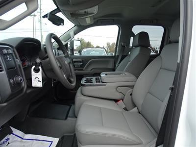 2019 Silverado 2500 Double Cab 4x2, Monroe MSS II Service Body #M1210509 - photo 11