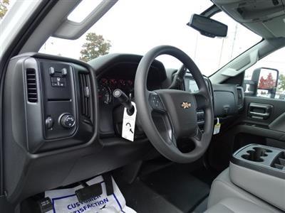 2019 Silverado 2500 Double Cab 4x2, Monroe MSS II Service Body #M1210509 - photo 12