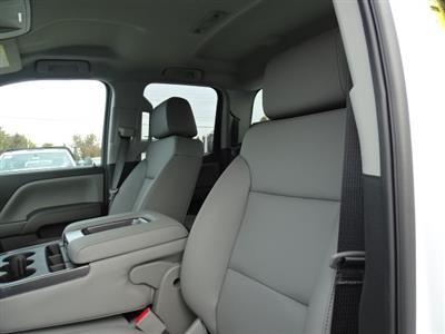 2019 Silverado 2500 Double Cab 4x2, Monroe MSS II Service Body #M1210509 - photo 14