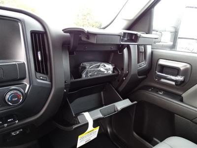 2019 Silverado 2500 Double Cab 4x2, Monroe MSS II Service Body #M1210509 - photo 17