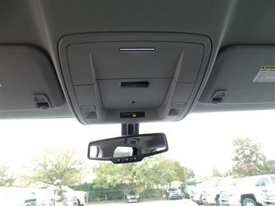 2019 Silverado 2500 Double Cab 4x2, Monroe MSS II Service Body #M1210509 - photo 18
