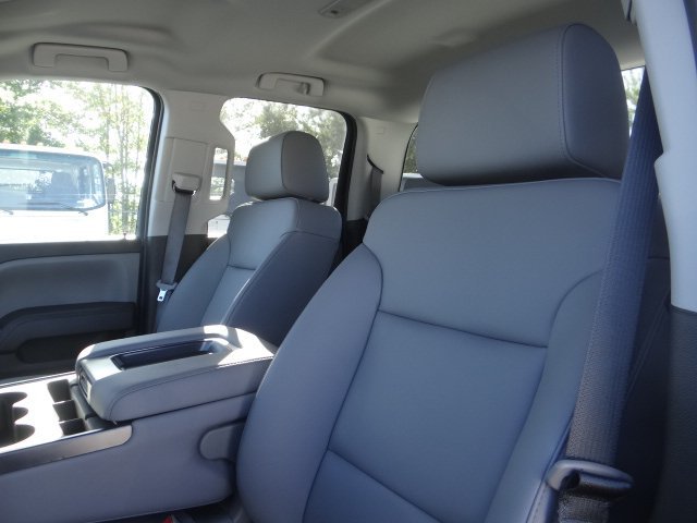 2019 Silverado 2500 Double Cab 4x2, Monroe MSS II Service Body #M1210663 - photo 13