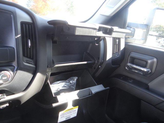 2019 Silverado 2500 Double Cab 4x2, Monroe MSS II Service Body #M1210663 - photo 16