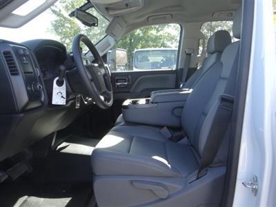 2019 Silverado 2500 Double Cab 4x2, Monroe MSS II Service Body #M1210663 - photo 10