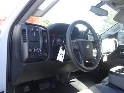 2019 Silverado 2500 Double Cab 4x2, Monroe MSS II Service Body #M1210663 - photo 11