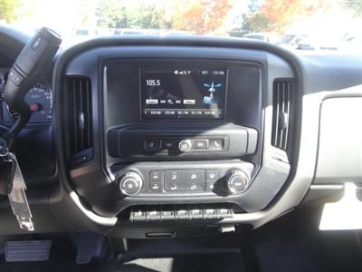 2019 Silverado 2500 Double Cab 4x2, Monroe MSS II Service Body #M1210663 - photo 15