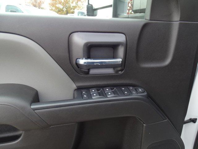 2019 Silverado 2500 Double Cab 4x2, Monroe MSS II Service Body #M1212498 - photo 12