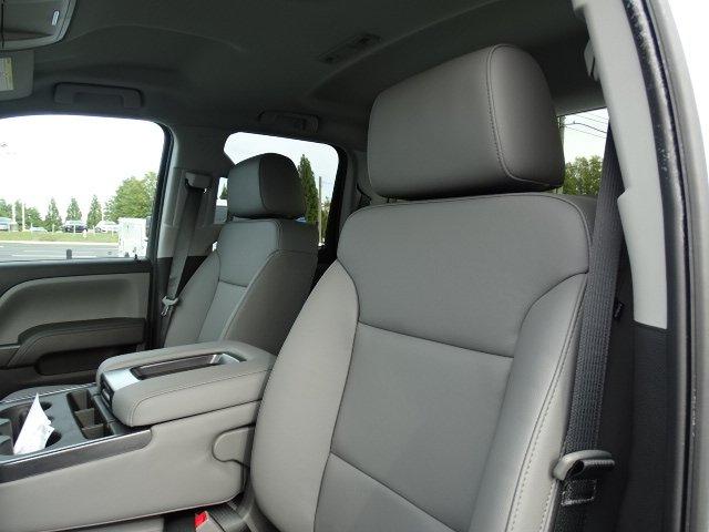 2019 Silverado 2500 Double Cab 4x2, Monroe MSS II Service Body #M1212498 - photo 13