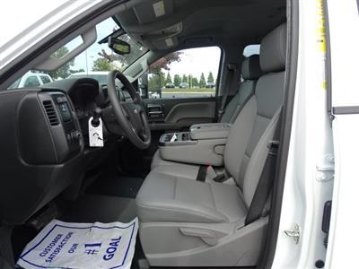 2019 Silverado 2500 Double Cab 4x2, Monroe MSS II Service Body #M1212498 - photo 10