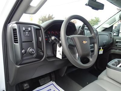 2019 Silverado 2500 Double Cab 4x2, Monroe MSS II Service Body #M1212498 - photo 11