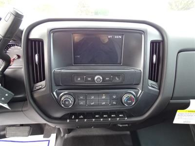 2019 Silverado 2500 Double Cab 4x2, Monroe MSS II Service Body #M1212498 - photo 15